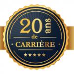 20 ans expériences | Berthe Beauchemin services financiers