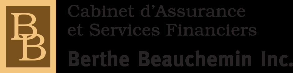 Berthe Beauchemin – Services financiers