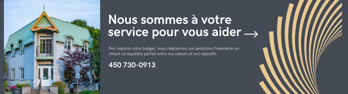 Cabinet d'assurances et de services financiers Berthe Beauchemin